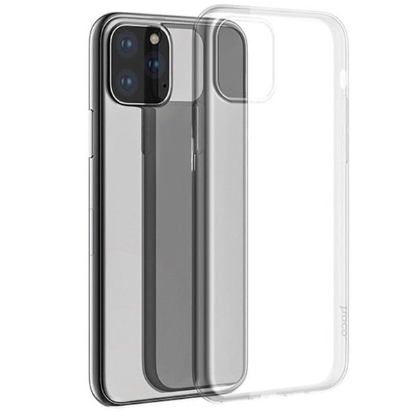 Carcasa transparente para iPhone 11 Pro