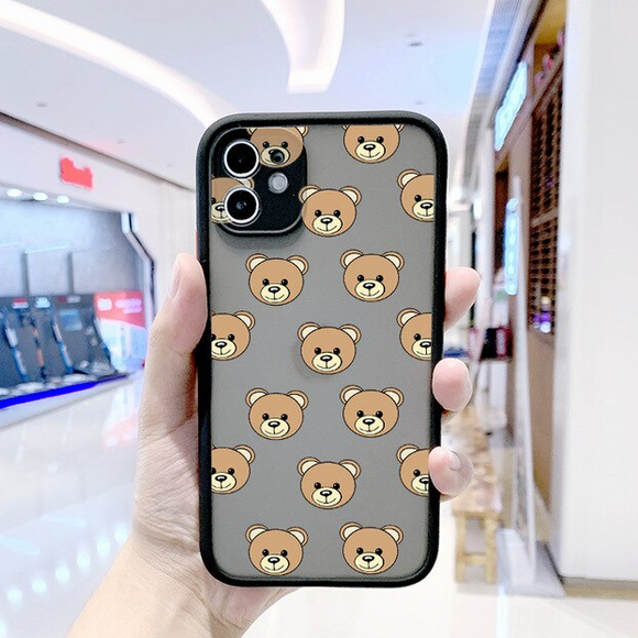 Carcasa Oso Mochino para iPhone 11 Pro Max