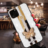 Carcasa fancy butterfly para iPhone 12 Pro Max