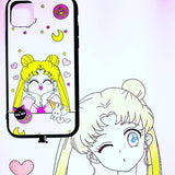Carcasa Sailor Moon para iPhone 11