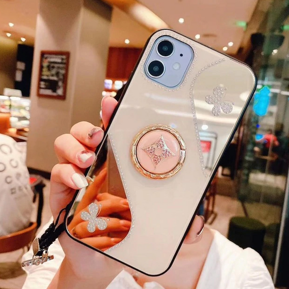 Carcasa Magnifique Luxurius para iPhone 11
