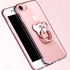 Carcasa élégant  ours para iPhone 7 Plus y iPhone 8 Plus