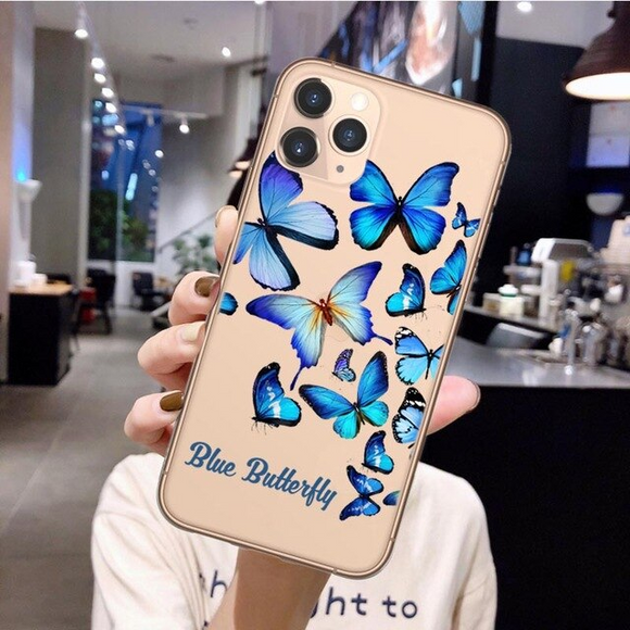 Carcasa Butterfly para iPhone 11 Pro Max