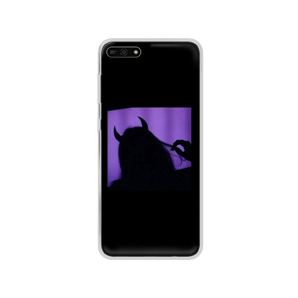 Carcasa woman devil para iPhone 7 y 8