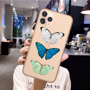 Carcasa Butterfly para iPhone 11