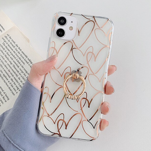 Carcasa Love para iPhone 11