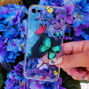 Carcasa Butterfly para iPhone 7
