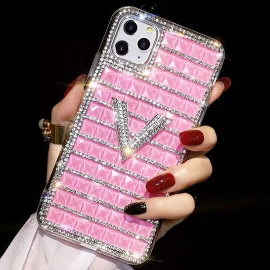 Carcasa Victoria Diamond para iPhone 11 pro max