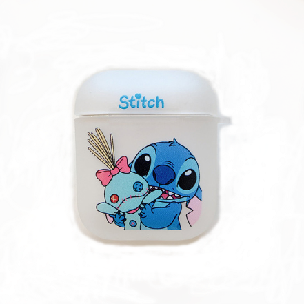 Funda Airpods Stitch