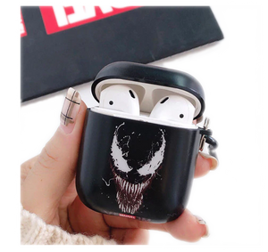 Funda Airpods Venom