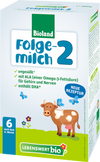 Lebenswert Stage 2 (500g) - 35 Pack