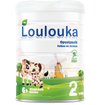 Loulouka Stage 2 (800g) - 24 Pack