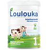 Loulouka Stage 1 (500g) - 24 Pack