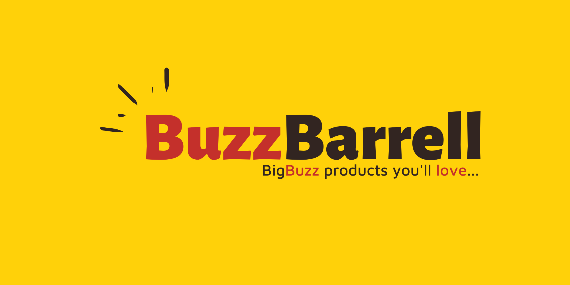 BuzzBarrell - best online shopping experience with BigBuzz products you will love