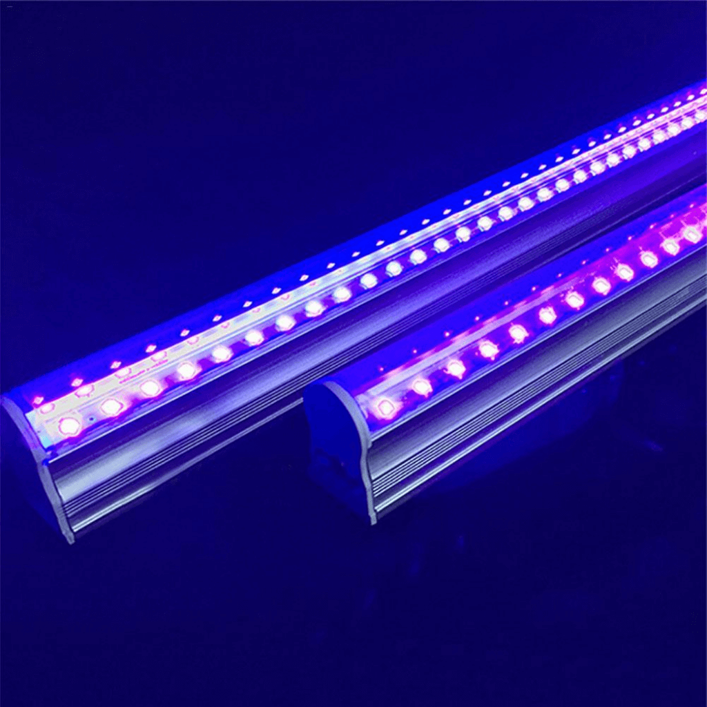 UV Therapy LED Bar get two or more to set up a healing health treatment room