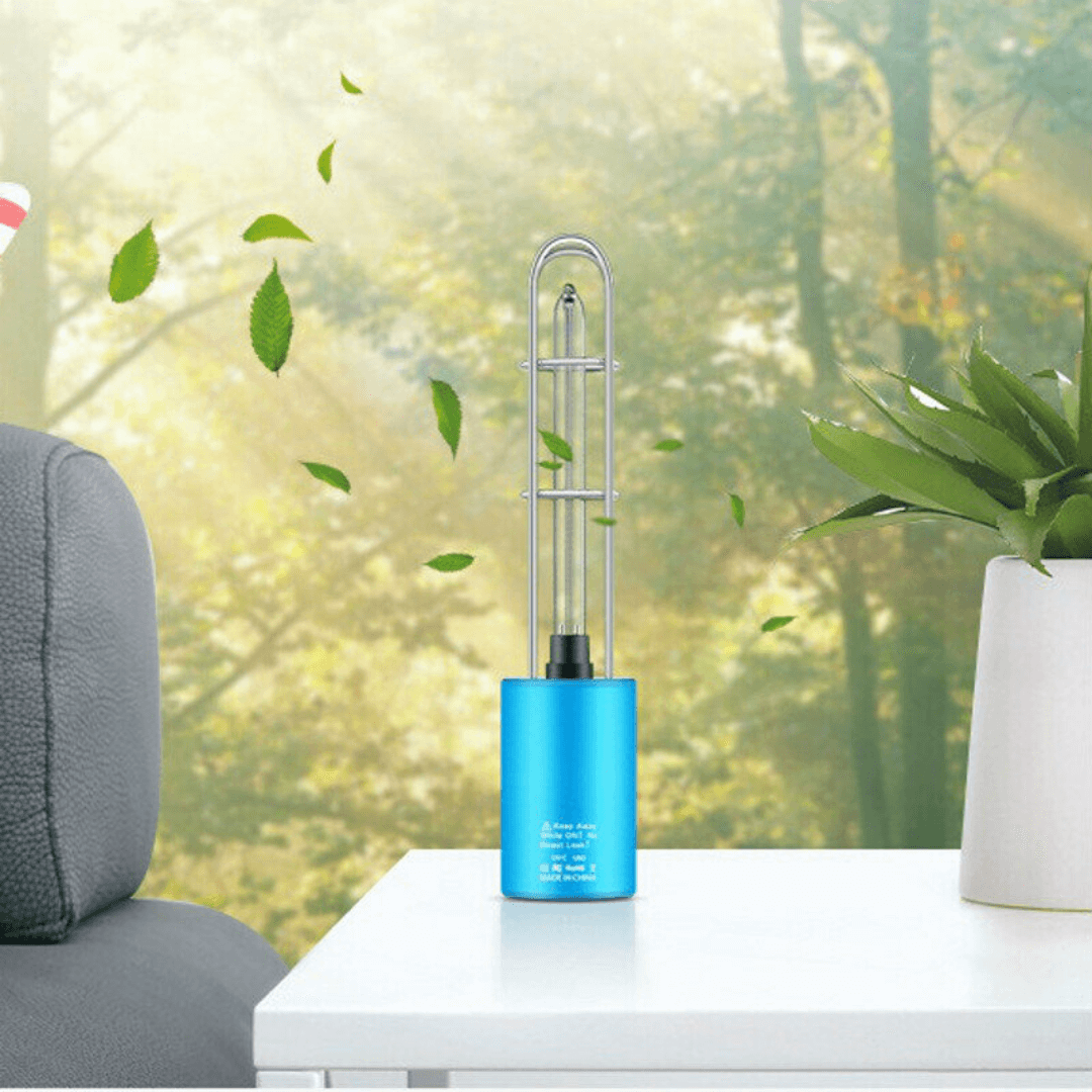 mini uv light for home use safe and effective solution eliminate odors mites bacteria germicidal lamp