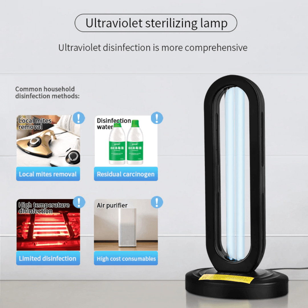 uv sterilization lamp 2020 disinfection antiviral antibacterial