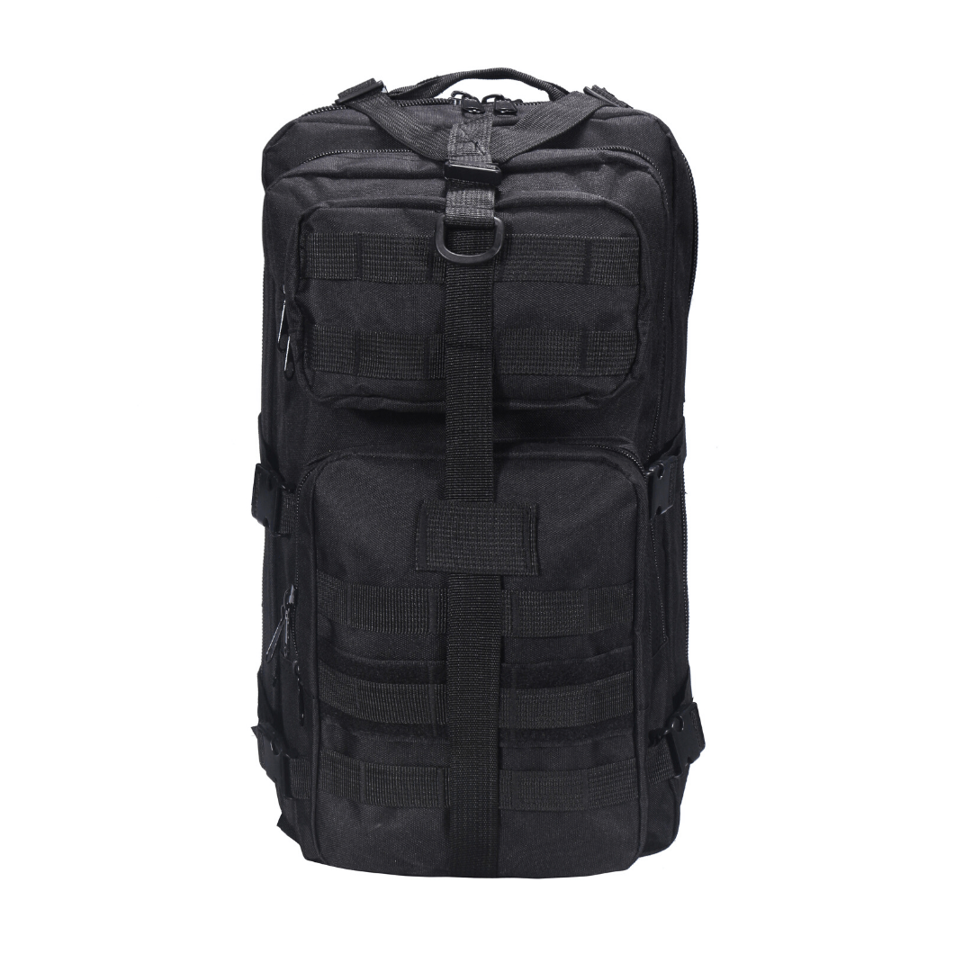 tactical gear backpack equipment storage compartments best 2020