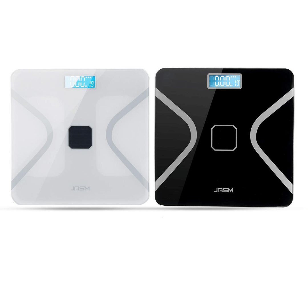APPscale™ Body Fat Percentage Scale Accurate Bluetooth BMI Weight Analyzer Scale