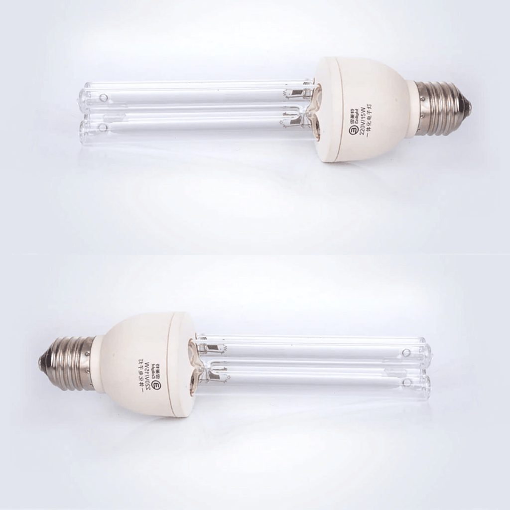 UV-C Disinfection Light Bulb Tube E27 for Highly Effective Sterilization