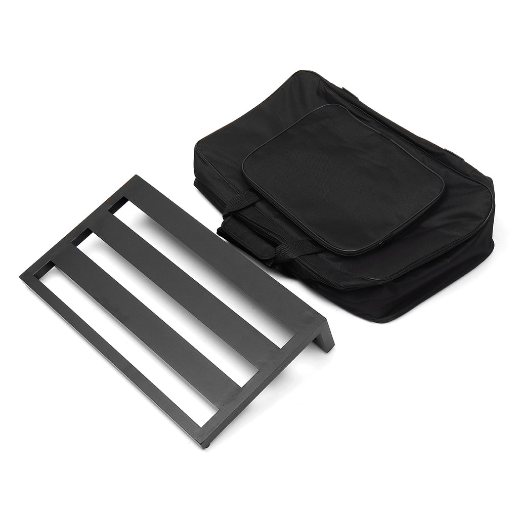 Aluminium Guitar Pedal Board Carrying Case