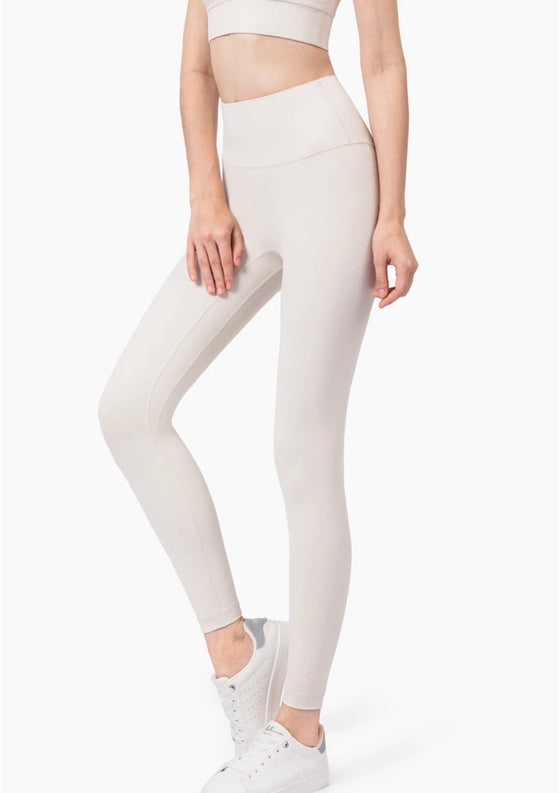 Light Ivory Leggings