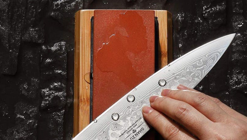 How often should you sharpen your knife?