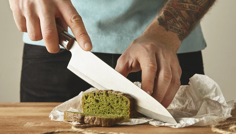 Improve your Knife Skills