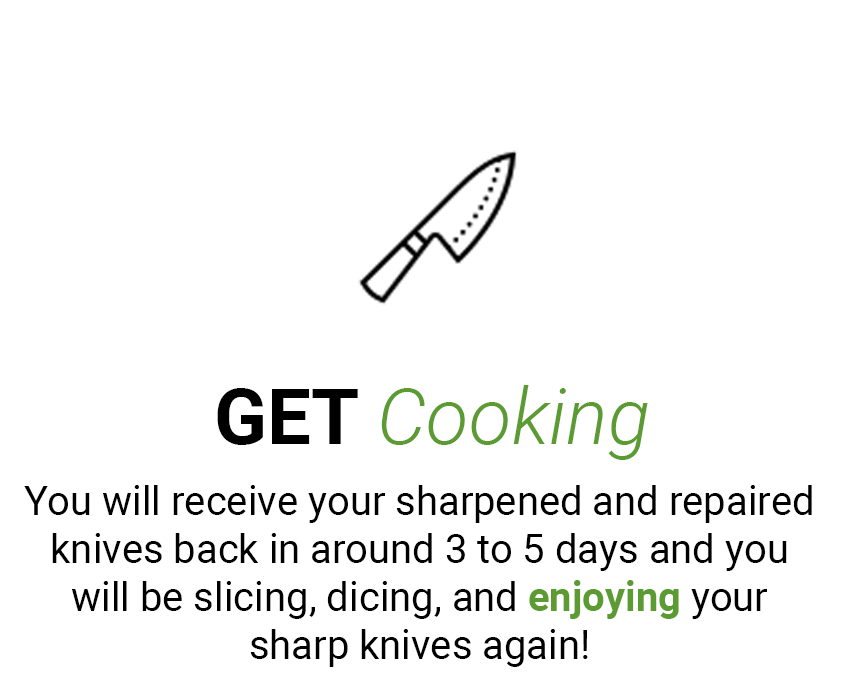 Get Cooking with Your Sharpen Knives UK