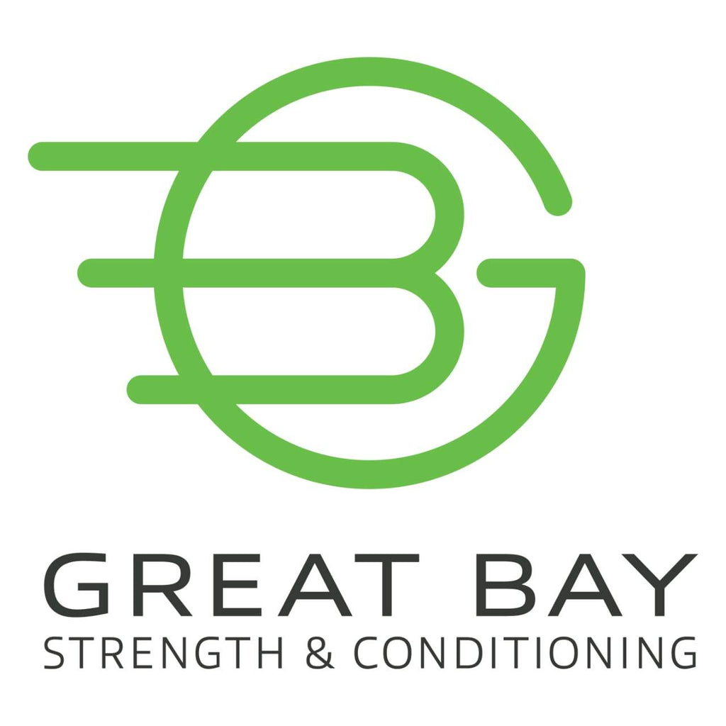 PICK UP @ Great Bay Strength & Conditioning