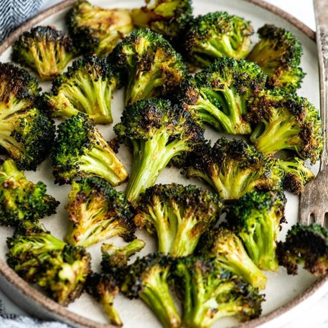16oz. Roasted Broccoli - GF
