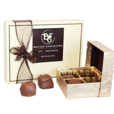 Delicious Local Handmade Chocolates