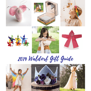 2019 Waldorf Gift Guide from Enchantmints