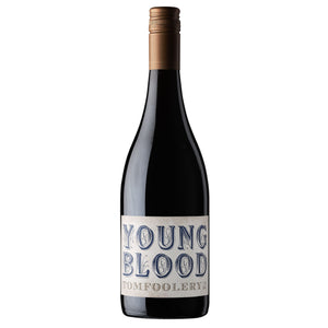 2019 Young Blood Grenache