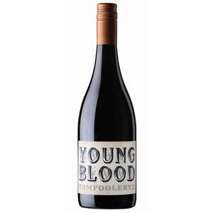2018 Young Blood Grenache/Mataro/Shiraz