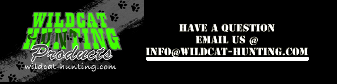 Wildcat Hunting Products LLC