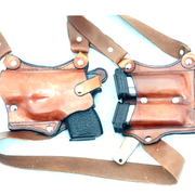 Shoulder Holster