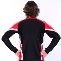 Men's Athletic Jersey 2