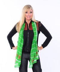 Football Leather Vest