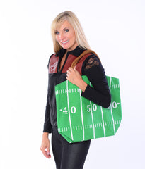 Football Field Bag