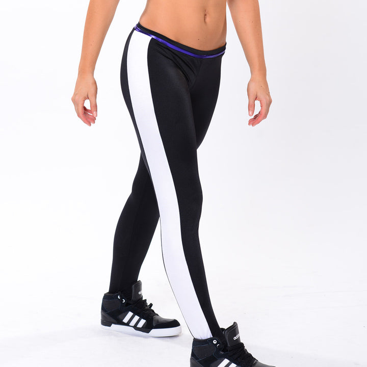 AKD Stripe Legging