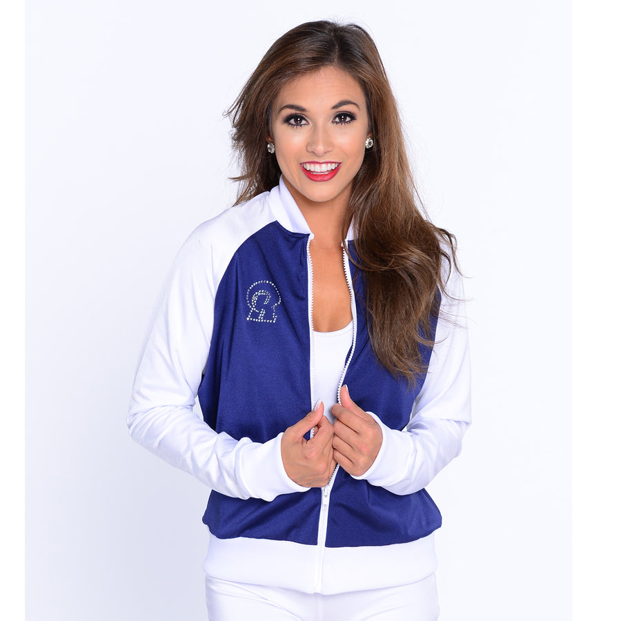 Raglan Sleeve Jacket
