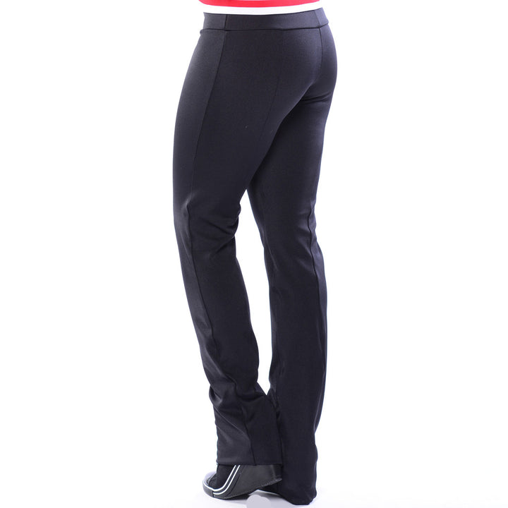 Heavy Weight Straight Leg Rider Pant