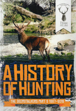 Load image into Gallery viewer, A History of Hunting