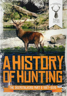A History of Hunting