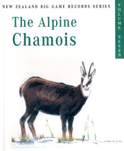 Load image into Gallery viewer, The Alpine Chamois