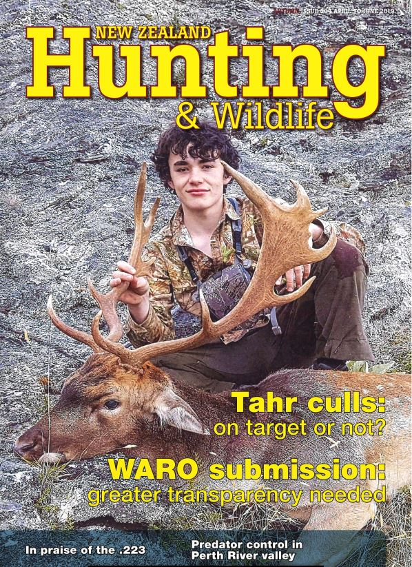 Issue 204 -  Autumn 2019