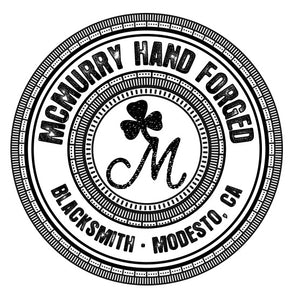 McMurry Hand Forged