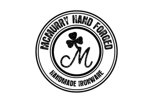 McMurry Hand Forged Gift Card