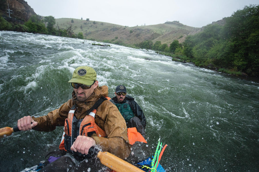 Deschutes River Fly Fishing Report